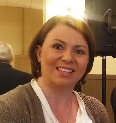Catherine Wojnarowski
