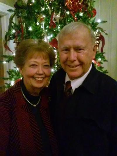 Wheeler 50th Anniversary