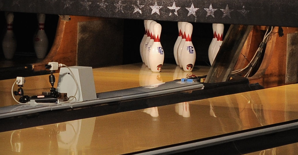 Victory Lanes to host Senior PBA event | Local News | daily-journal.com