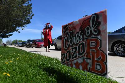 BBCHS 2020 graduation