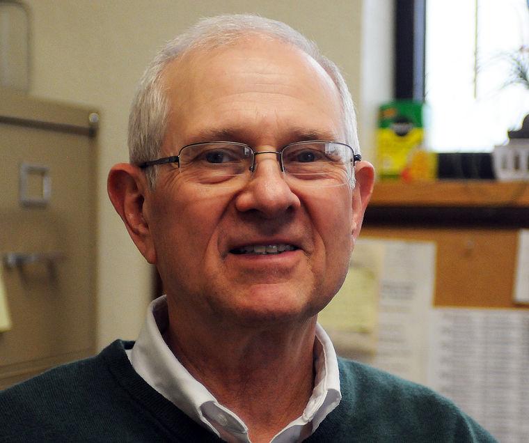 Jerry Gibbs