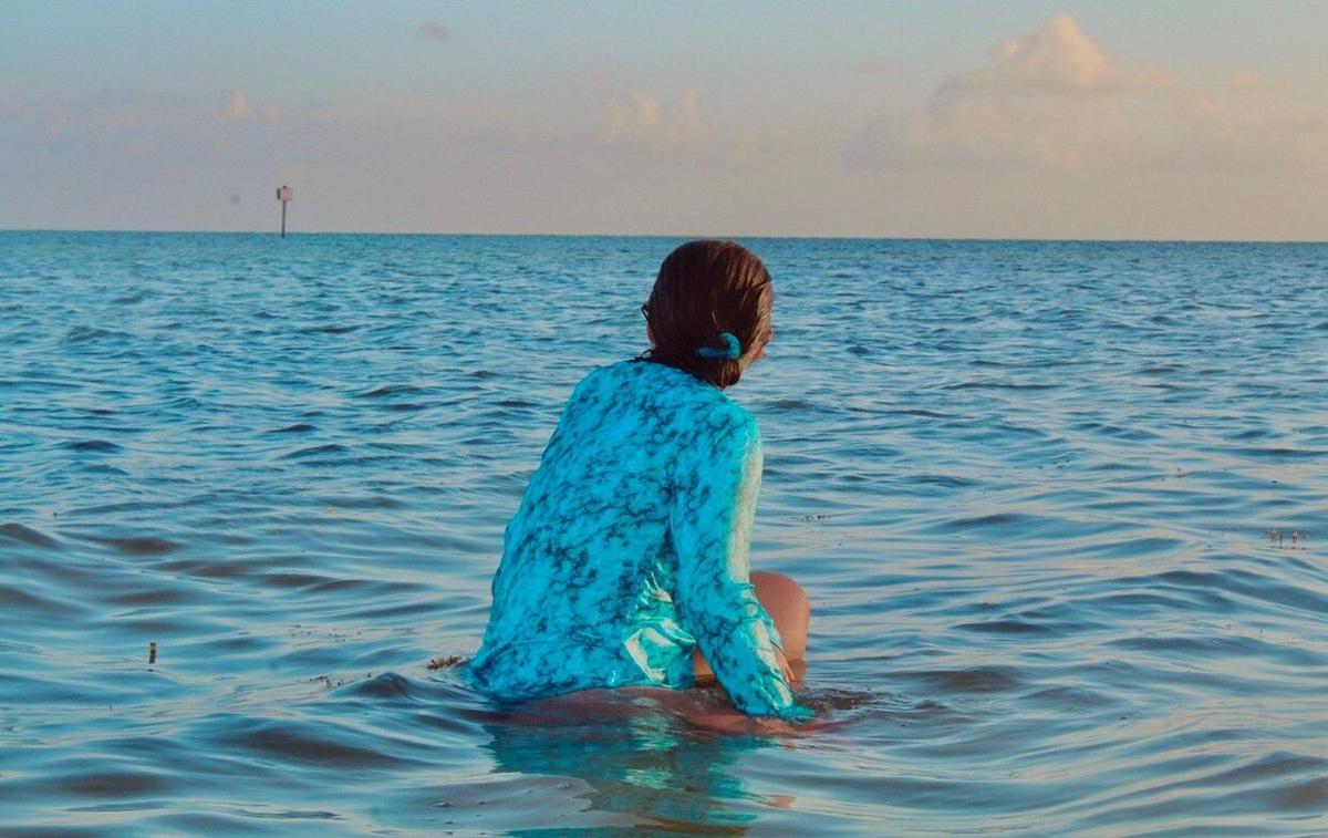 Cheyenne West, Florida Keys 2