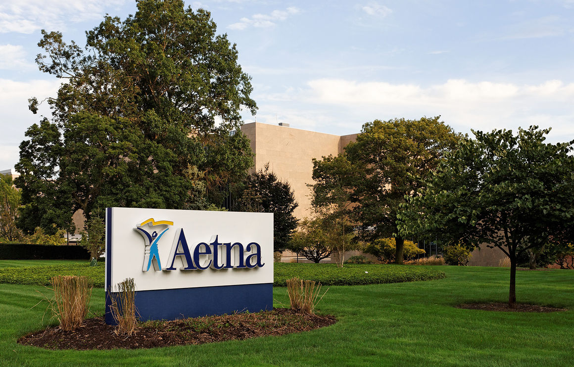 CVS-Aetna? Expect more strange bedfellows as competition from Amazon ...