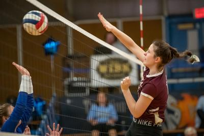 VOLLEYBALL: Watseka nabs three first-team All-SVC selections