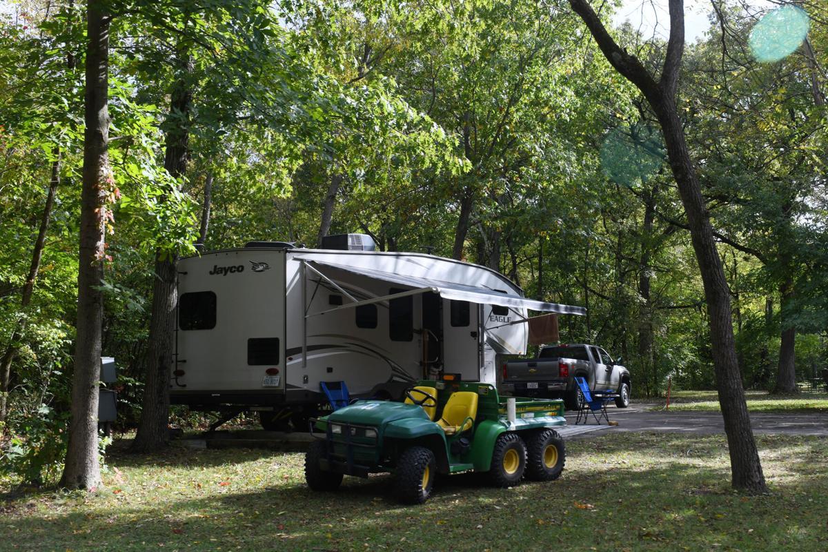 Potawatomi Campground (copy)