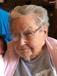 Stuart 100th Birthday