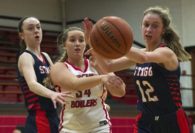 BBCHS/Stagg Girls Basketball (copy)