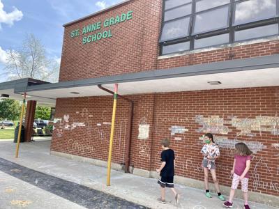 St. Anne Grade School