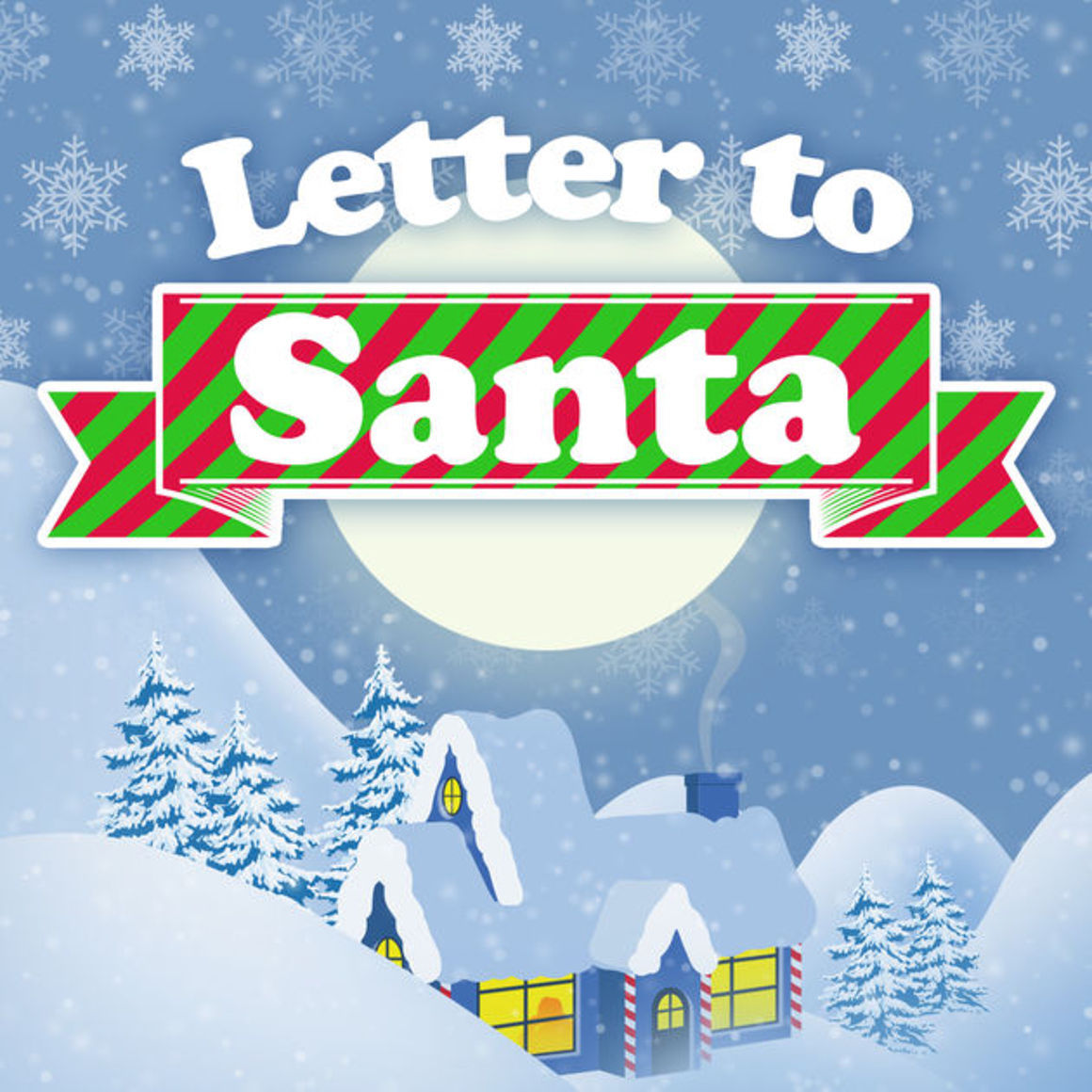 Word Review Letter To Santa  Life  DailyJournalCom