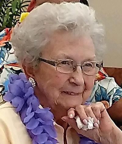Mary Lou Elmhorst