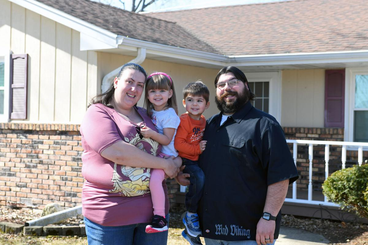 Trahan family part of 2020 home-buying pool --