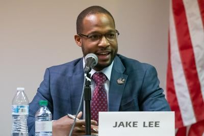 Kankakee County Branch of the NAACP's Candidate Forum