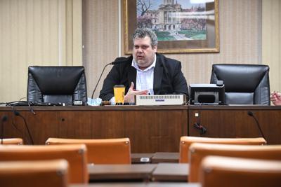 Kankakee County Board