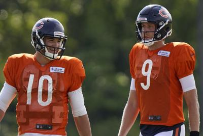 Bears Preview Football