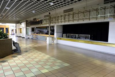 Northfield Square mall (copy)