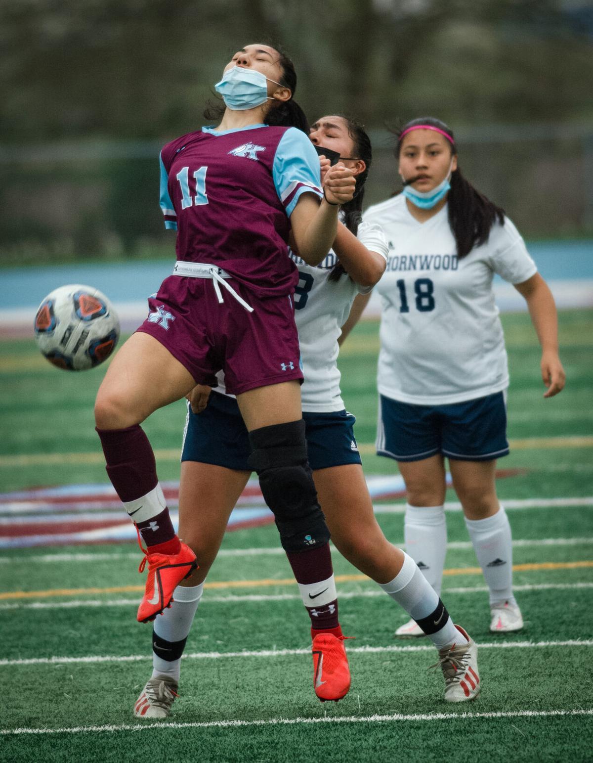 Kankakee/Thornwood Girls Soccer