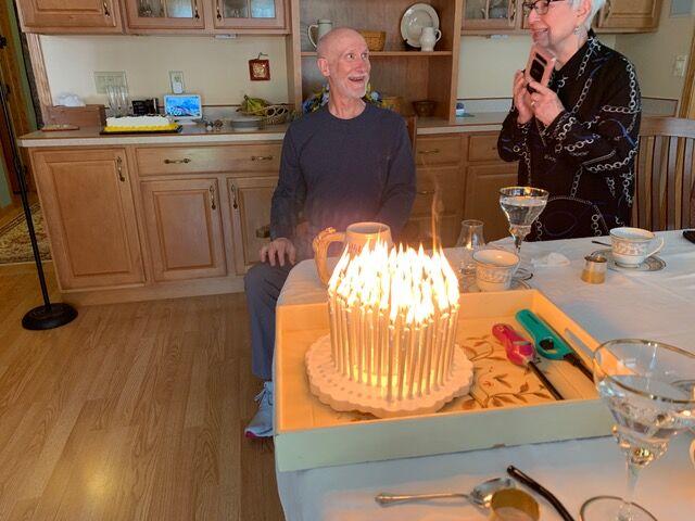 Happy Birthday, Isabel