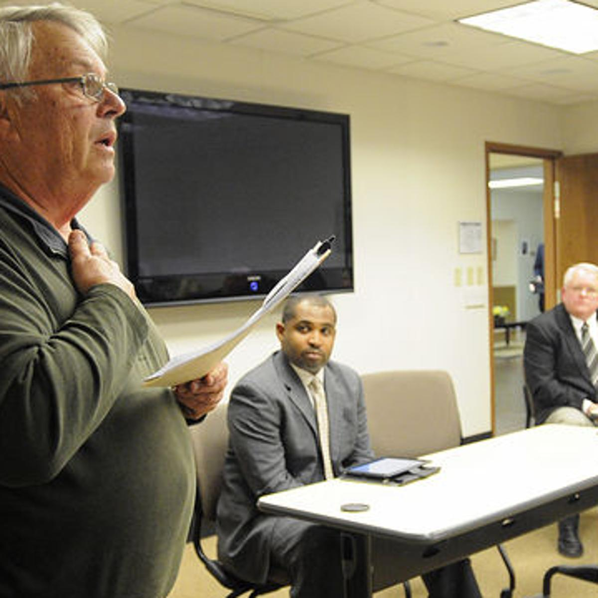 IDOT chief urges quick resolution on Illiana Expressway