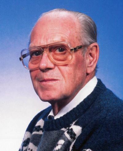 Merle Mullikin