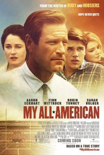 'My All American'