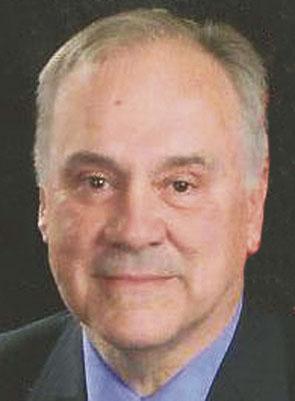 Obituary Terry Langlois Obituaries Daily Journal Com