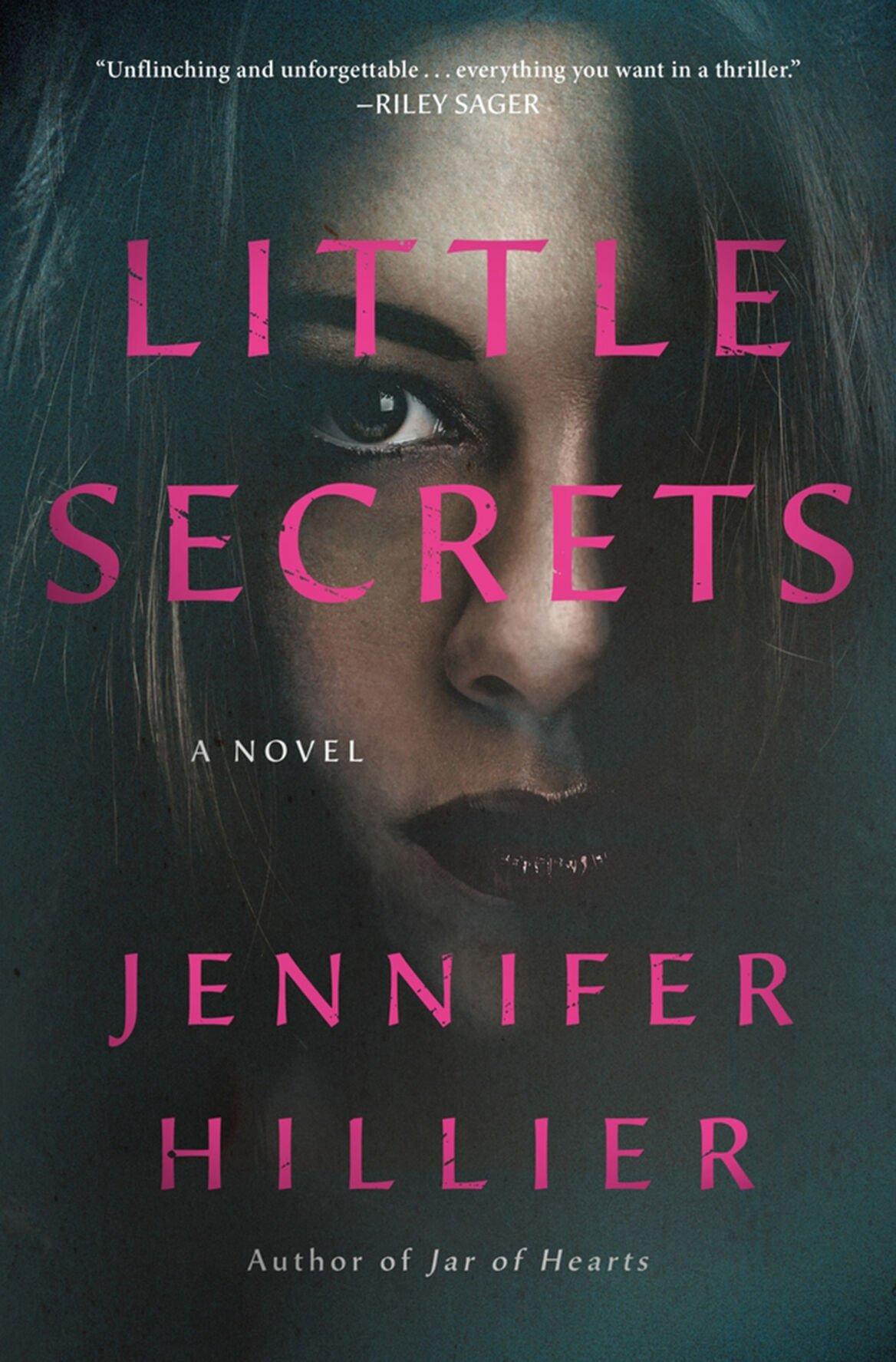 """""""Little Secrets"""" by Jennifer Hillier"""