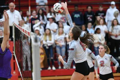 VOLLEYBALL: Meet the 2019 Daily Journal All-Area team