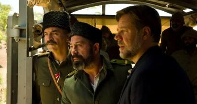 """""""The Water Diviner"""""""