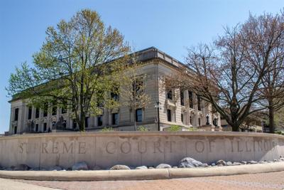 Illinois Supreme Court to 'triage' eviction cases