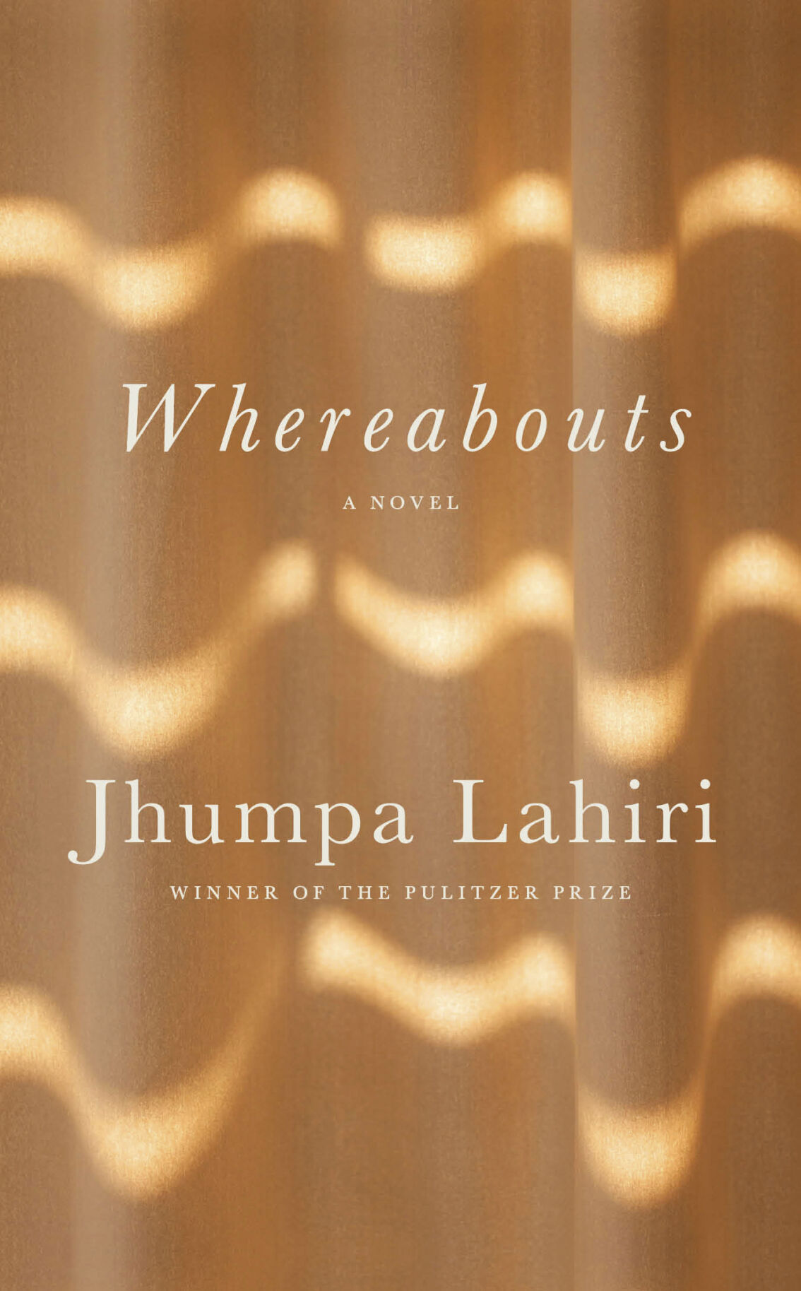 Book Review Whereabouts