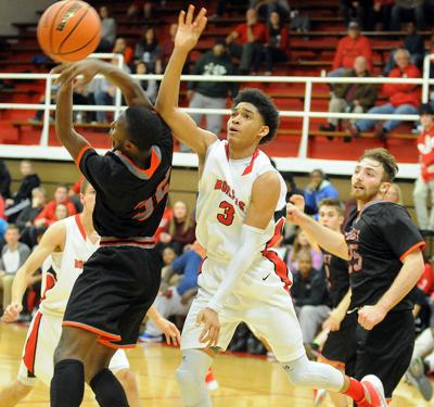 9c09a70f92ff Bradley-Bourbonnais standout Micah Bradford recently was honored with a  nomination to play in the McDonald s All-American Game.