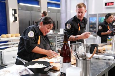 'Top Chef' returns