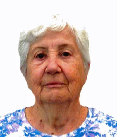 Bernadette Hartman