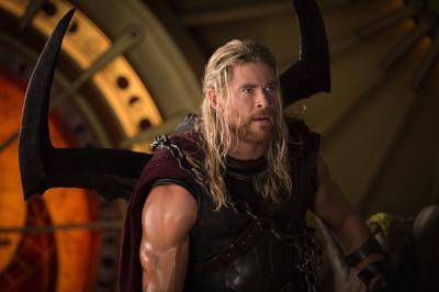 """Thor: Ragnarok"""