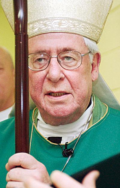 Bishop Joseph Imesch