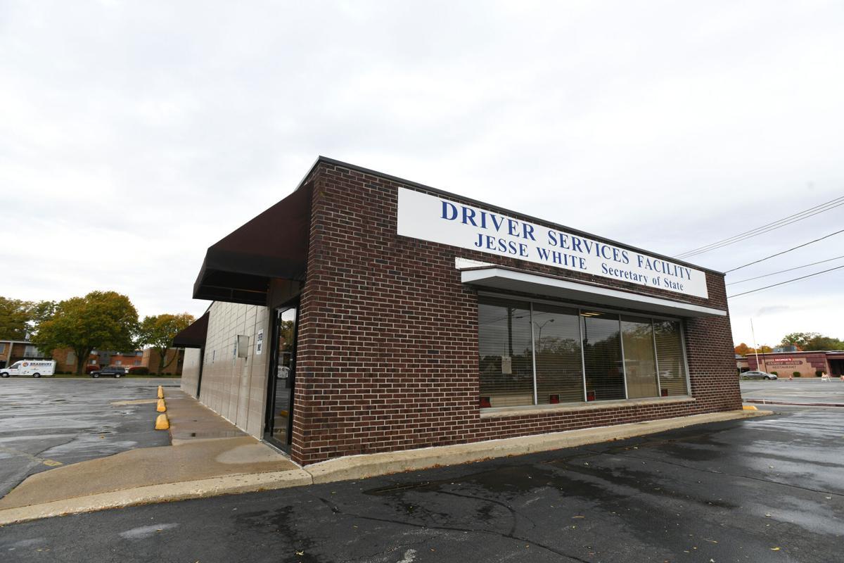 Bradley DMV
