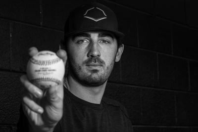 BBCHS grad Holderman gearing up for a return to professional baseball