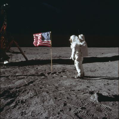 Apollo 11 astronaut returns to launch pad 50 years later (copy)