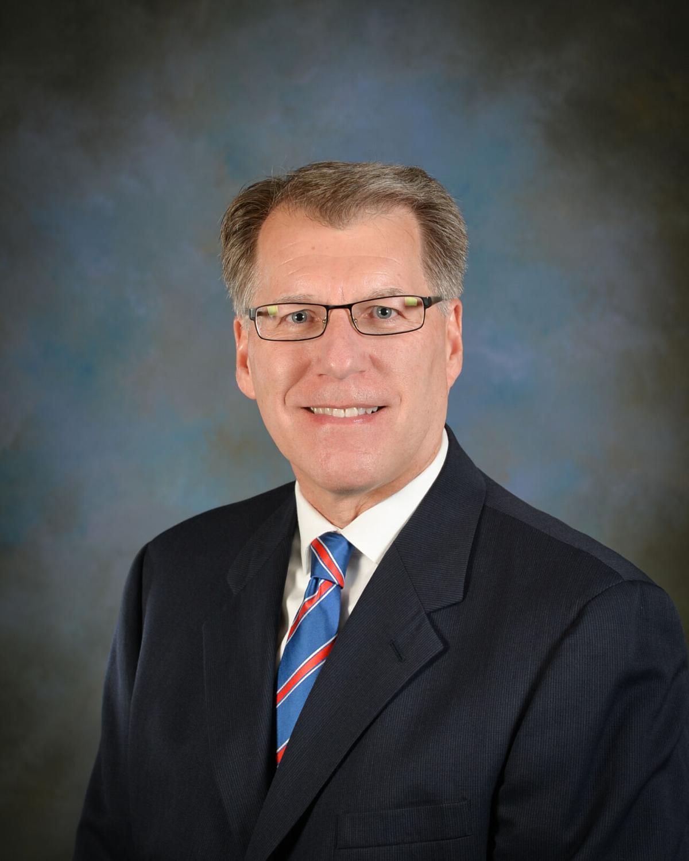 Clerk Brian Simeur