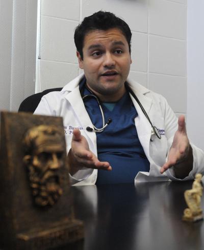 Marcos Barajas