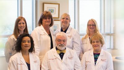 Westwood Obstetrics & Gynecology LTD