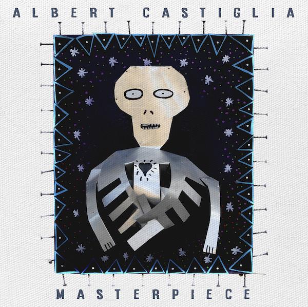 'Masterpiece' by Albert Castiglia