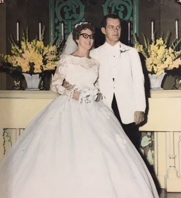 Podowicz 60th Anniversary