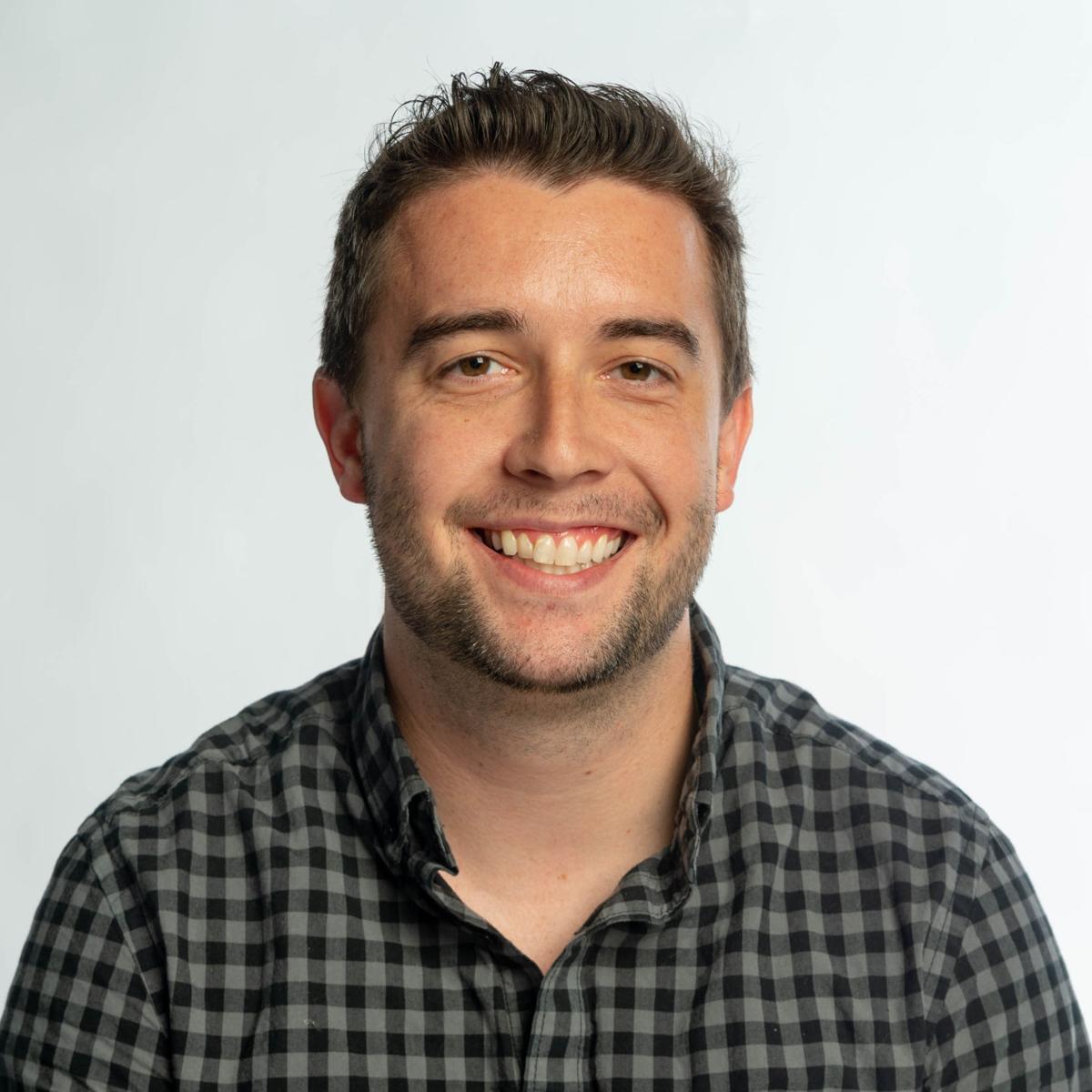 Scott Gleeson