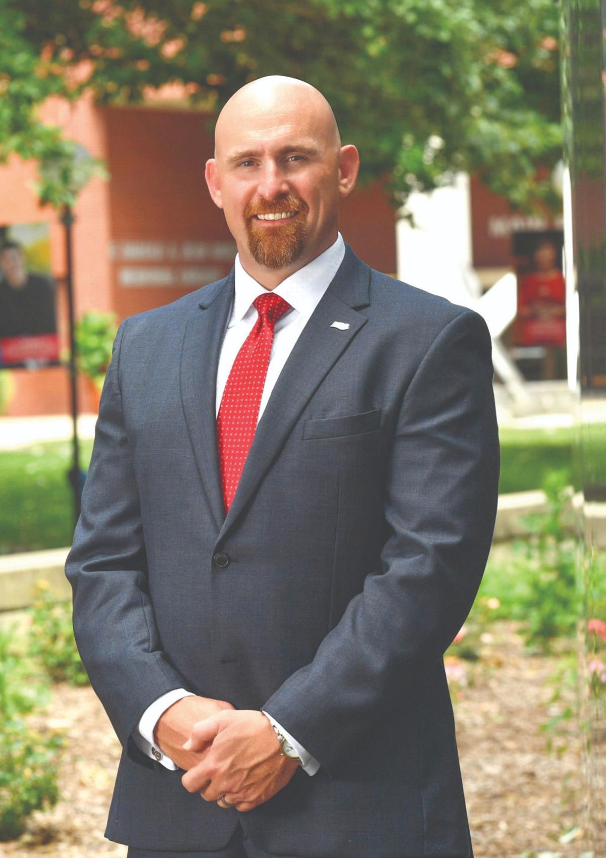 KCC president Michael Boyd