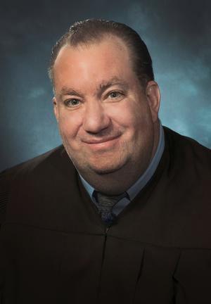 Judge Colin Bruce pic