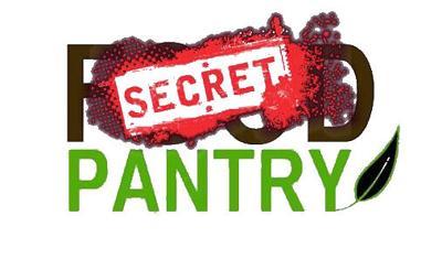 Secret Food Pantry logo (copy)