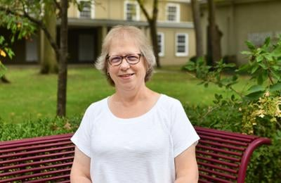 Breast Cancer stories: Stacey St. Louis