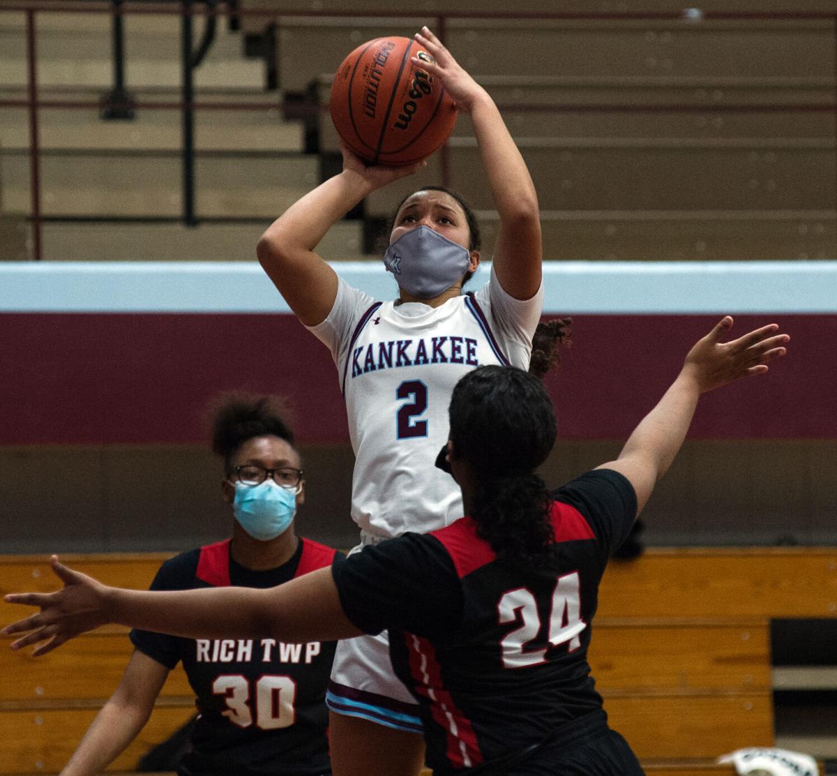 Kankakee/Rich Township Girls Basketball