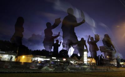 5 years after Ferguson, racial tension might be more intense